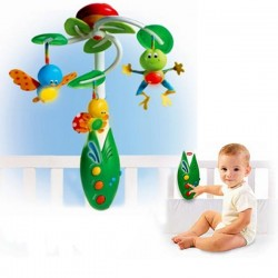 Nature Pals - Mobile Tiny Love sur Couches Zone