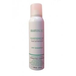 Shampoing Sec Spray sur Couches Zone