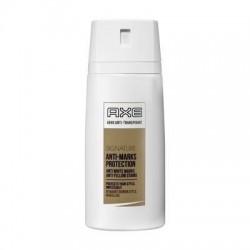 Deodorant Axe Signature sur Couches Zone