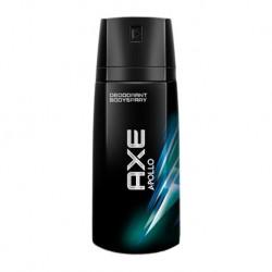 Axe Deo 150 ml Bodyspray Apollo sur Couches Zone