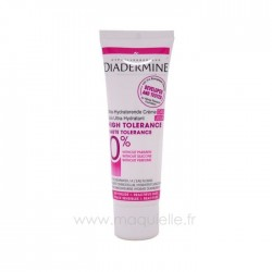 Diadermine Haute Tolérance 50 ml Soin Ultra-Hydratant Jour sur Couches Zone