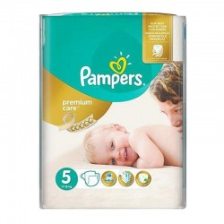Pack 26 Couches Pampers Premium Care Prima sur Couches Zone