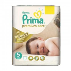 Pack 42 Couches Pampers Premium Care Prima sur Couches Zone